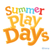 Summer Play Days: Marvel Super Heroes