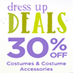 Dress Up Deals